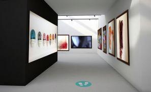 ESOGÜ Sanat ve Tasarım Fakültesinden Sanal Sergi