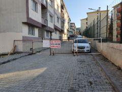 AK Parti Odunpazarı'na kamulaştırma tepkisi