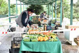 Doğal ve Ekolojik Ürün Pazarı'nın günü değişti