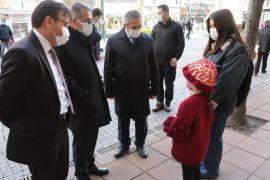 Eskişehir'de 'Dinamik Denetim Süreci' başladı