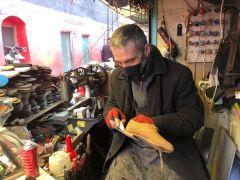 Bu bayram ayakkabı tamircilerini heyecanlandırmıyor