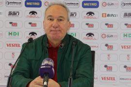 """Cengiz Seçsev: """"Maçın zor geçeceğini düşünüyorduk"""""""