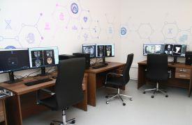 ESOGÜ Diş Hekimliği Fakültesi'nde Dental Yapay Zekâ Laboratuvarı kuruldu