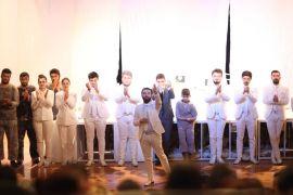 Eskişehir Sui Generis Tiyatro'dan 'Uluslararası Festival' damgası