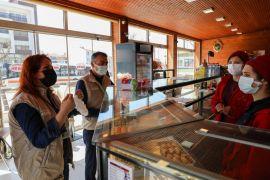 Eskişehir'deki gıda işletmeleri Ramazan ayında daha sıkı denetim altında