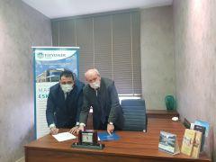Fizyomer ile Eskişehir Sağlık-Sen arasında indirim anlaşması