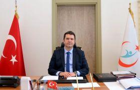 Prof. Bilge 1 Mayıs Emek ve Dayanışma Günü'nü kutladı