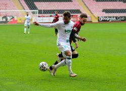 TFF 1. Lig: Eskişehirspor: 0 – GZT Giresunspor: 5
