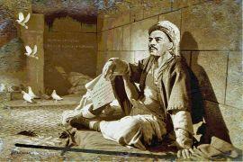 Yunus Emre konulu uluslararası etkinlikte Eskişehirli resim öğretmeni ödüle layık görüldü