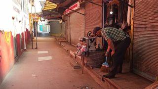 Ayakkabı tamircileri de o eski bayramları arıyor