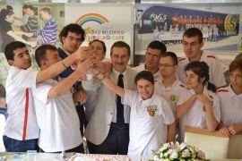 """Başkan Ataç: """"Engellerimizin hayatını her alanda kolaylaştırmak için çalışıyoruz"""""""