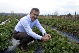 Başkan Ataç'tan Çiftçiler Günü mesajı