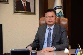 ESOGÜ Rektörü Prof. Dr. Kemal Şenocak'ın Yunus Emre Kültür ve Sanat Haftası mesajı