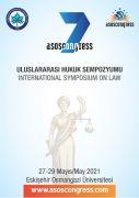 ESOGÜ'den çevrim içi Uluslararası Hukuk Sempozyumu