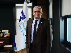 """Eskişehir OSB Başkanı Nadir Küpeli: """"Torba yasada iş dünyasının sesine kulak verilmeli"""""""