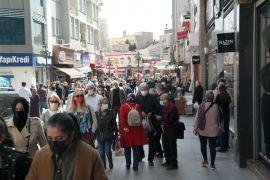 Eskişehir'deki nüfus artışında ciddi düşüş yaşandı