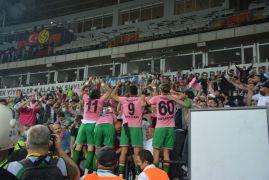 Isparta 32 Spor TFF 2. Lig'de