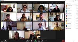 Kalite Koordinatörlüğü bilgilendirme toplantılarına devam ediyor
