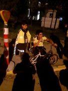 Kısıtlama saatlerinde kaybolan çocuk kentten 10 kilometre uzakta bulundu