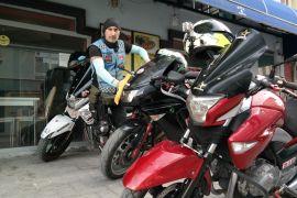 (ÖZEL) Lüks motosikletli kuryeler