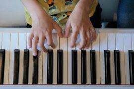 (ÖZEL) Müziğin minikler üzerindeki katkısı büyük