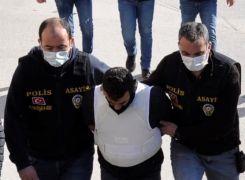 Tokkal ailesinin katili 1 kez ağırlaştırılmış ve 2 kez müebbet hapis cezasına çarptırıldı