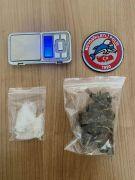 Uyuşturucu satışı yapan şüpheli tutuklandı