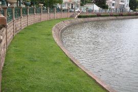 Yeni kararlara iki gün kala parklar belki de son kez boş kaldı