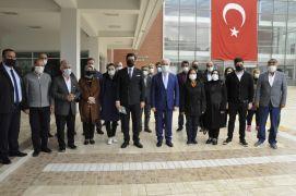 AK Partili Meclis üyelerinden gerginlik açıklaması