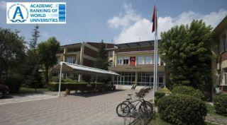 Anadolu Üniversitesi, Dünya Üniversiteleri Akademik Sıralamasında yer aldı