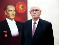 Başkan Kurt yeniden TBB Encümen Üyesi seçildi