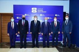 Büyükdede: Eskişehir OSB, yeni yatırımlarla daha da büyüyecek