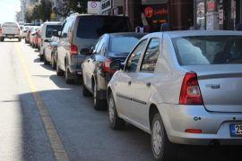 Eskişehir'de trafiğe kayıtlı araç sayısı 300 bini aştı