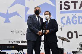 Eskişehir'in sanatı İstanbul'da sergileniyor