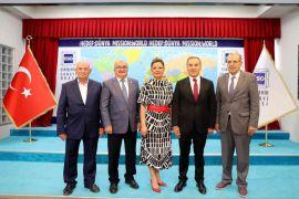 Eskişehir Madencilik Kümesinin yeni başkanı Metin Çekiç oldu